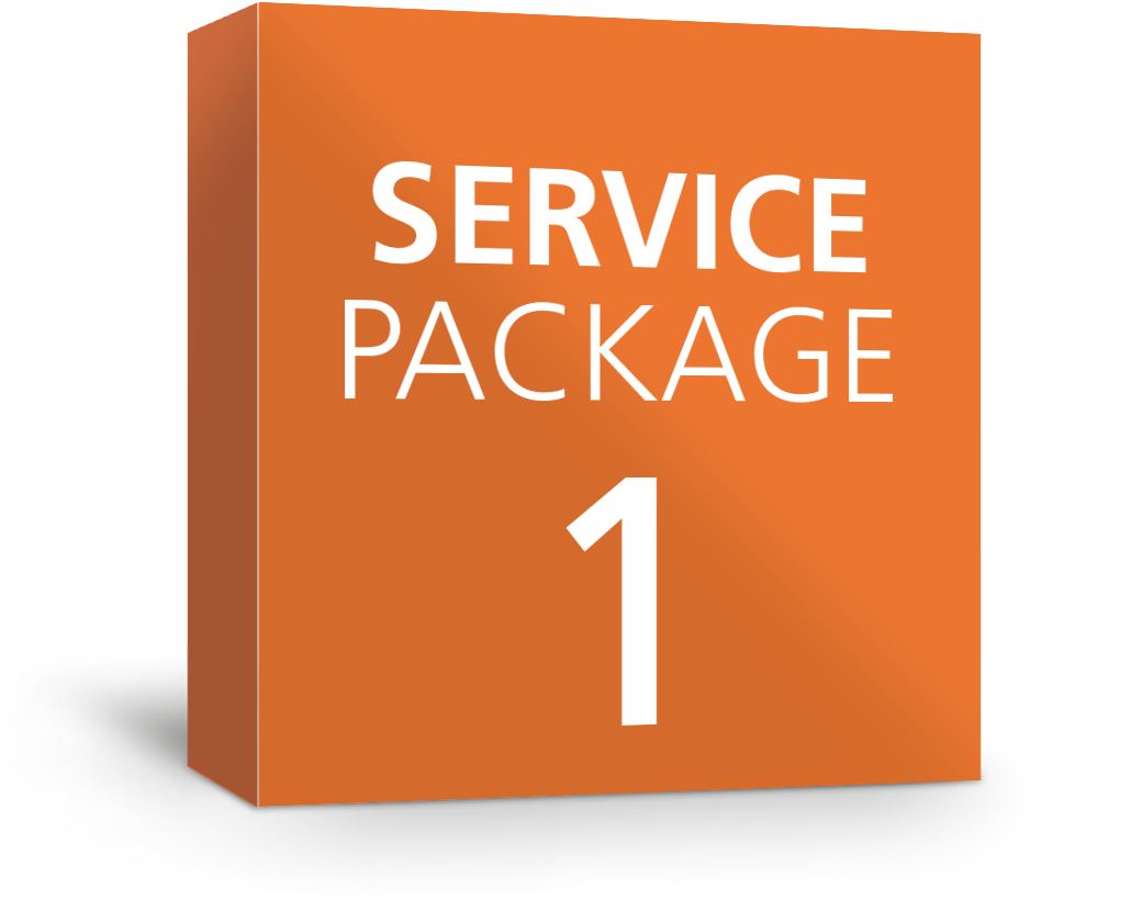 Service Package 1